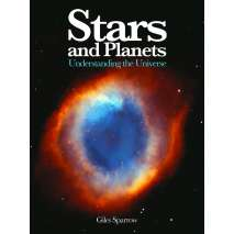 Astronomy Guides, Stars and Planets: Understanding the Universe