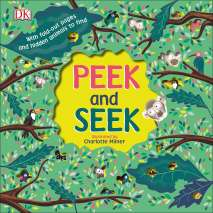 Animals, Peek and Seek