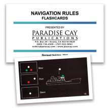 Navigation, Navigation Rules Flashcards