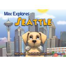 Animals, Max Explores Seattle