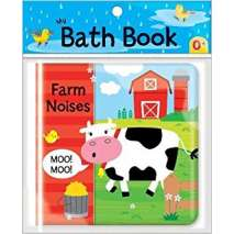 Farm & Domestic Animals, Farm Noises