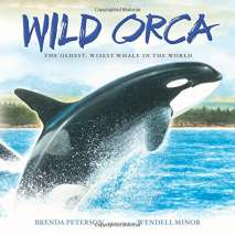Marine Mammals, Wild Orca: The Oldest, Wisest Whale in the World