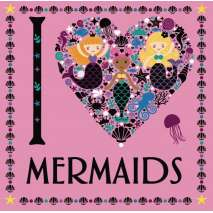 Mermaids :I Heart Mermaids