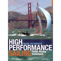 Boat Racing, High Performance Sailing: Faster Racing Techniques