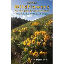 Tree, Plant & Flower Identification Guides, Common Wildflowers of the Pacific Northwest: British Columbia, Washington & Oregon