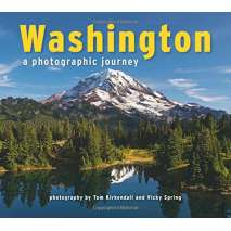 Washington, Washington: A Photographic Journey