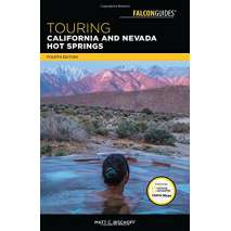 California Travel & Recreation, Touring California and Nevada Hot Springs