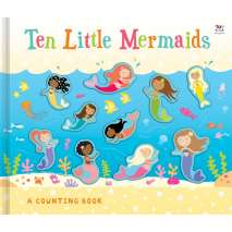 Mermaids, Ten Little Mermaids