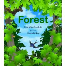 Environment & Nature, See to Learn: Forest