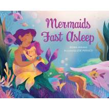 Mermaids :Mermaids Fast Asleep