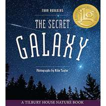 Space & Astronomy for Kids, The Secret Galaxy