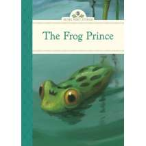 Folktales, Myths & Fairy Tales, The Frog Prince
