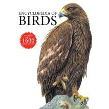 Birds, Encyclopedia of Birds