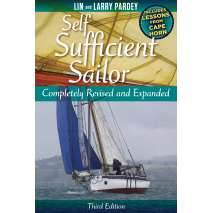 Sailboats & Sailing, Self Sufficient Sailor 3rd edition– full revised and expanded
