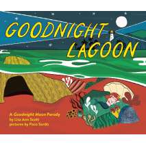 Mermaids :Goodnight Lagoon