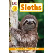 Jungle & Zoo Animals, DK Readers Level 2: Sloths