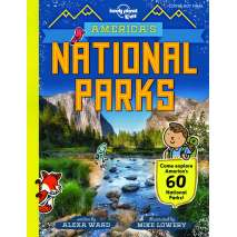 Geography & Maps, America's National Parks