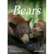 Playing Cards, Bears Playing Cards
