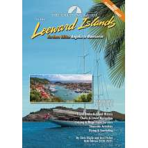 The Caribbean, Cruising Guide to the Northern Leeward Islands 2020-2021 Edition