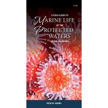 Pacific Northwest Field Guides, A Field Guide to Marine Life of the Protected Waters of the Salish Sea