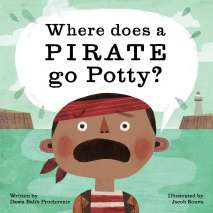 Pirates, Where Does a Pirate Go Potty?