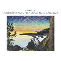 Journals, Cards & Stationary, Northern California Coast Note Card Box