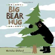 Bears, Big Bear Hug