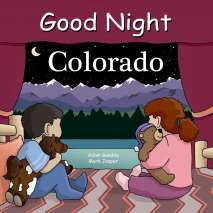 Board Books, Good Night Colorado