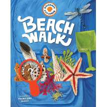 Beachcombing, Backpack Explorer: Beach Walk