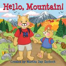 Board Books, Hello, Mountain!
