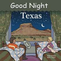 Board Books, Good Night Texas