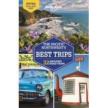 New Since Previous Catalog  :The Pacific Northwest's Best Trips 4th Edition