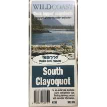 Alaska and British Columbia Travel & Recreation :Wild Coast: South Clayoquot