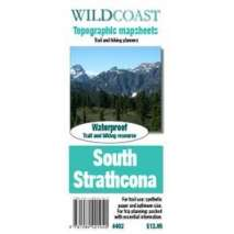 Alaska and British Columbia Travel & Recreation :Wild Coast: South Strathcona