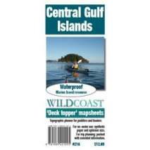 Alaska and British Columbia Travel & Recreation :Wild Coast: Central Gulf Islands