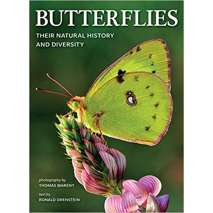 Nature & Ecology :Butterflies: Their Natural History and Diversity