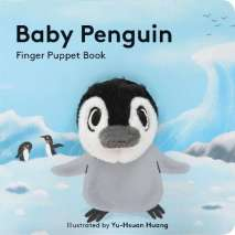 Board Books: Zoo :Baby Penguin: Finger Puppet Book