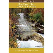 Rocky Mountain and Southwestern USA Travel & Recreation :Best Easy Hikes, Greater Boise