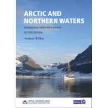 Greenland, Iceland & Arctic Region :Arctic and Northern Waters, 2nd Edition