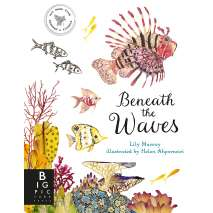 Fish, Sealife, Aquatic Creatures :Beneath the Waves