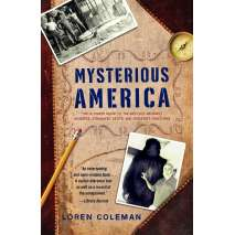 Mysteries and Strange Facts :Mysterious America