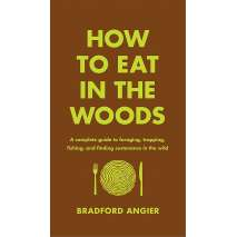 Camp Cooking :How to Eat in the Woods