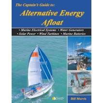 New Since Previous Catalog  :The Captain's Guide to Alternative Energy
