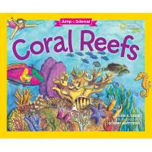 Fish, Sealife, Aquatic Creatures :Jump Into Science: Coral Reefs