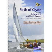 Europe & the UK :CCC Sailing Directions and Anchorages - Firth of Clyde 2nd Edition