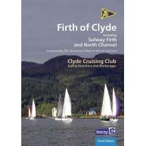 Europe & the UK :CCC Sailing Directions and Anchorages - Firth of Clyde