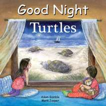 Dinosaurs & Reptiles :Good Night Turtles