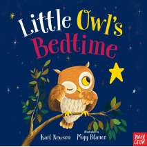 Birds :Little Owl's Bedtime