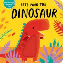 Dinosaurs, Fossils, Rocks & Geology :Let's Find the Dinosaur