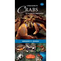 Beachcombing & Seashore Field Guides :A Field Guide to Crabs of the Pacific Northwest